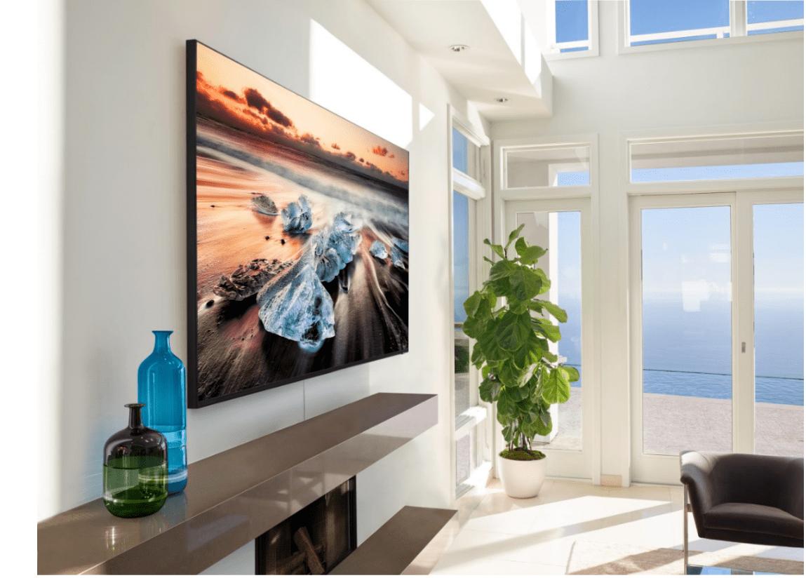 Samsung представила в России новые QLED телевизоры 4K и 8K с искусственным интеллектом (8k 6)
