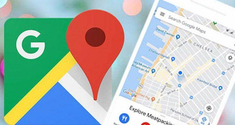 В Google Maps может появиться реклама (9833 333)