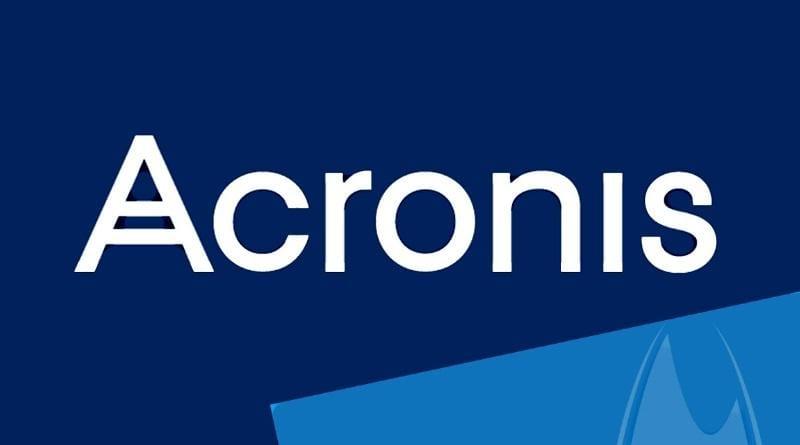 Acronis сменила генерального директора (acronis)