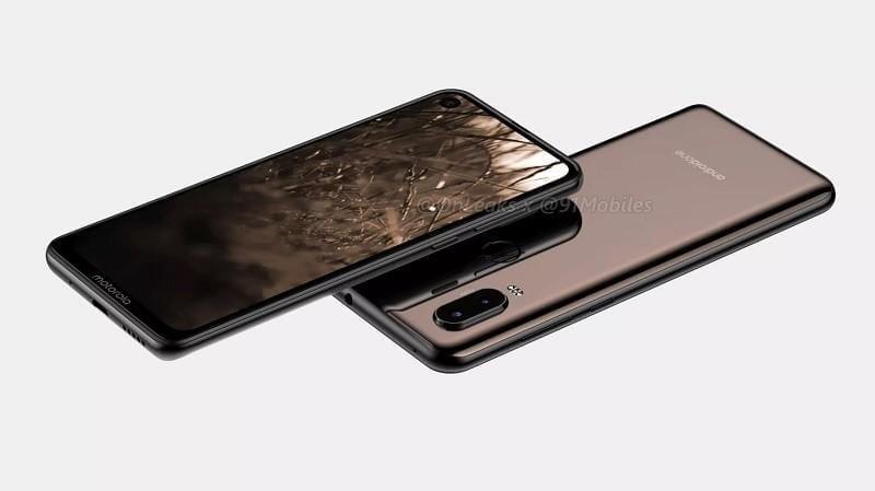 Motorola выпустит еще два смартфона серии Motorola One (alleged motorola moto p40 leaked cad renders 2)