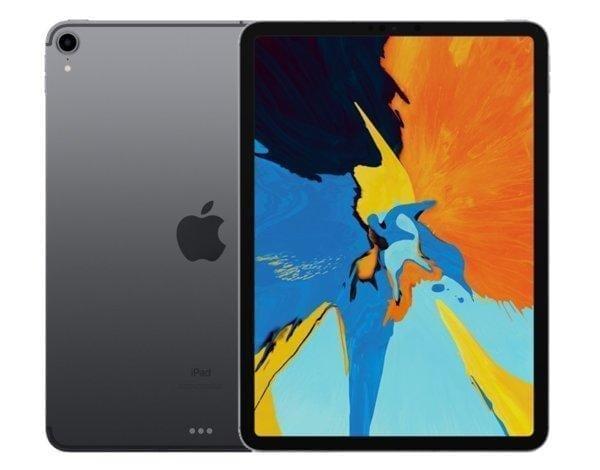 Apple iPad Pro с поддержкой 5G появится не раньше 2021 года (apple ipad pro 11 wi fi space gray 1)
