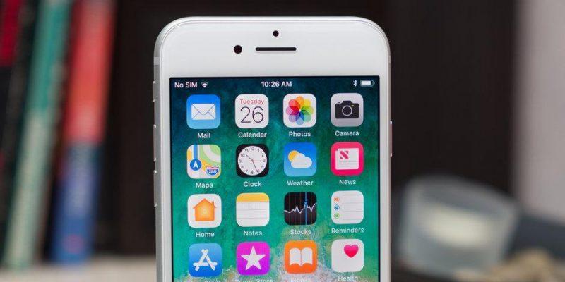 Преемник iPhone 8 и SE: Apple выпустит новый 4,7-дюймовый iPhone в марте 2020 года (apple iphone 8s to launch in early 2020 with 4.7 inch display a13 processor)