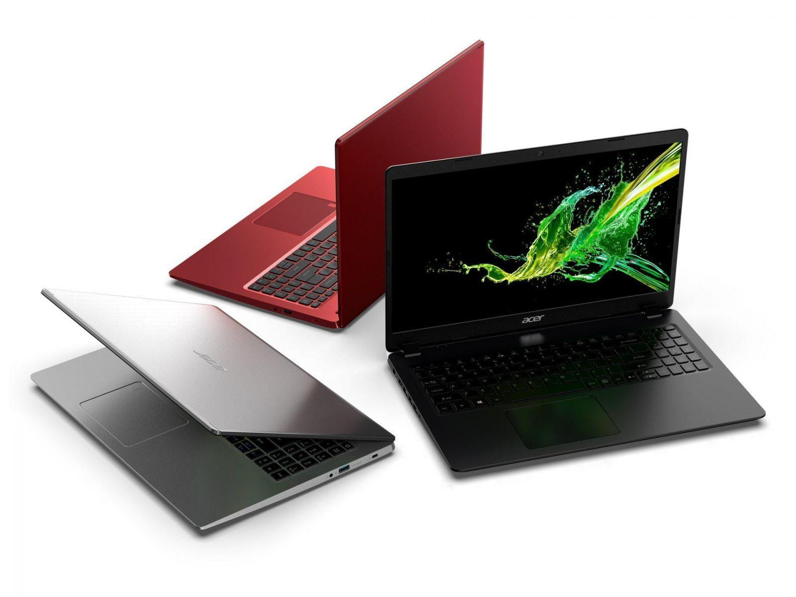 Acer представила новую линейку ноутбуков Aspire (aspire 5 04)
