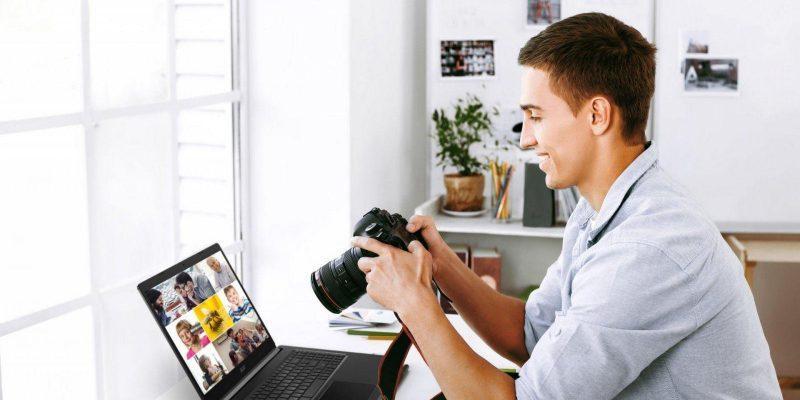 Acer представила новую линейку ноутбуков Aspire (aspire 5 05)