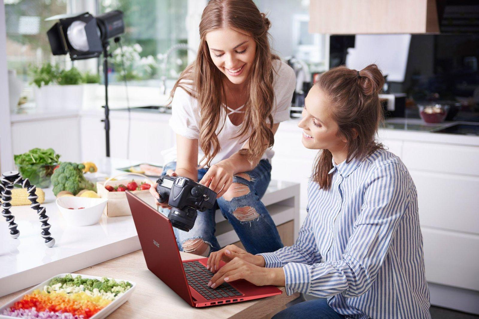 Acer представила новую линейку ноутбуков Aspire (aspire 5 06)