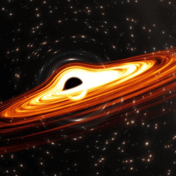 Учёные наконец-то смогли сделать фото чёрной дыры и доказать теорию Эйнштейна (blackhole 1200x675 1)