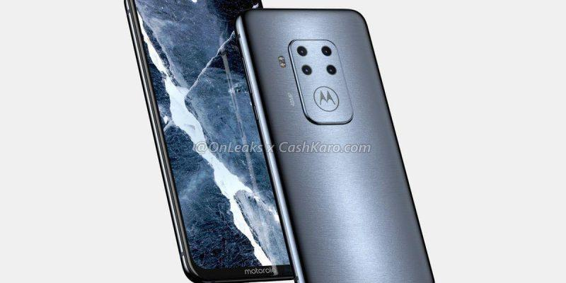 Неизвестный смартфон Motorola может получить четыре камеры (cashkaro moto 5k up2.0)