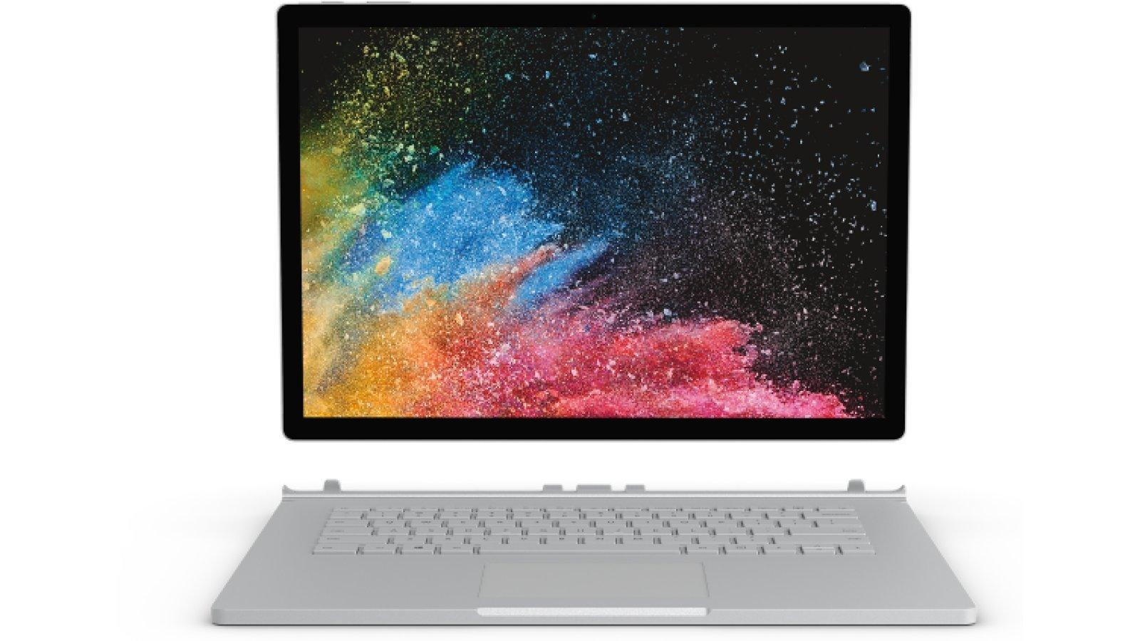 Microsoft обновила Surface Book 2 процессорами Intel 8-го поколения (dims 12)