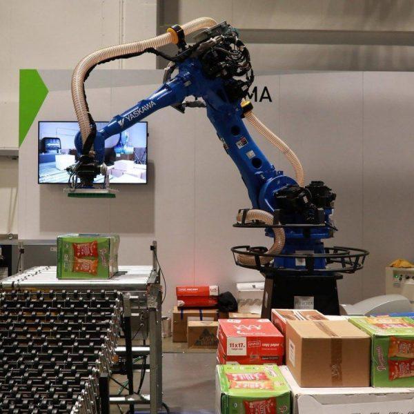Приобретение Boston Dynamics поможет роботам видеть в 3D (dims 13)