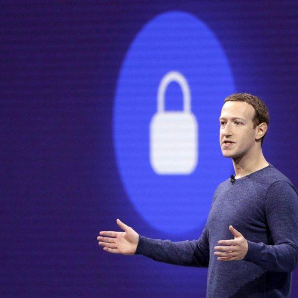 Facebook перестал спрашивать у новых пользователей пароли электронной почты (dims 16)