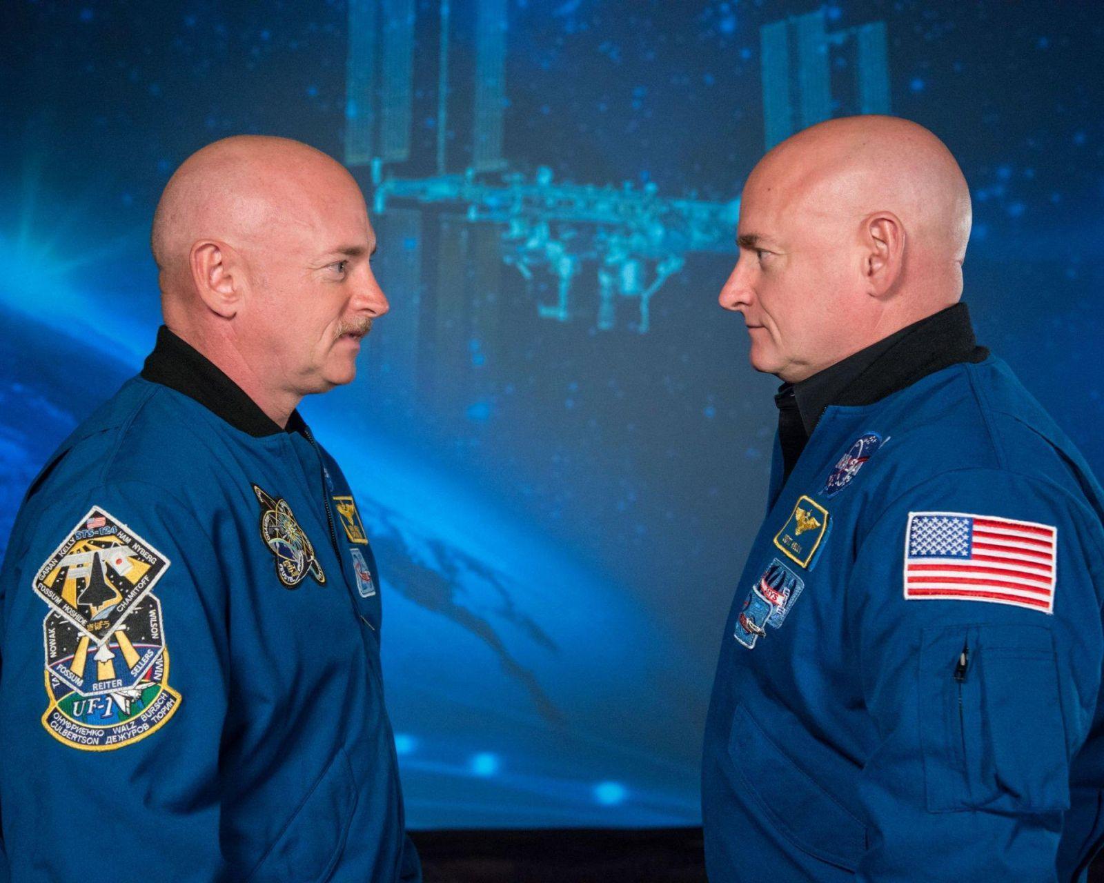 Исследование близнецов в NASA показало, как меняется организм человека в космосе (dims 4)