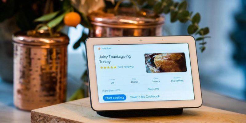 Google случайно рассекретила Nest Hub Max с 10-дюймовым экраном и встроенной камерой (dsc 0794)