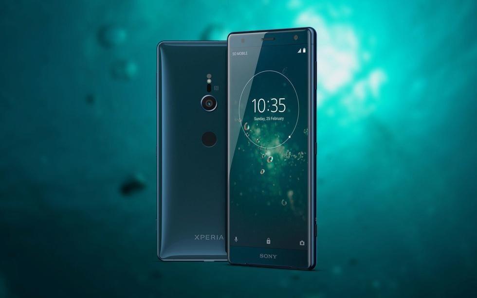 Sony сократит мобильное подразделение на 50% к 2020 году ()