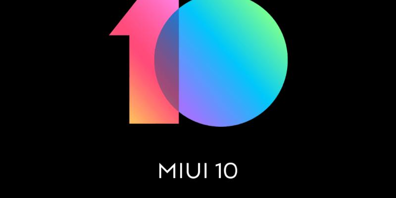 Xiaomi добавила в новую прошивку MIUI 10 функцию контроля времени использования смартфона (google camera support miui 10 6jtr4oc)
