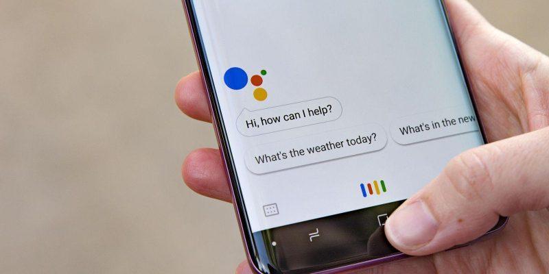 Google Assistant предлагает более живые результаты поиска на Android (google io 2018 google assistant 7136)