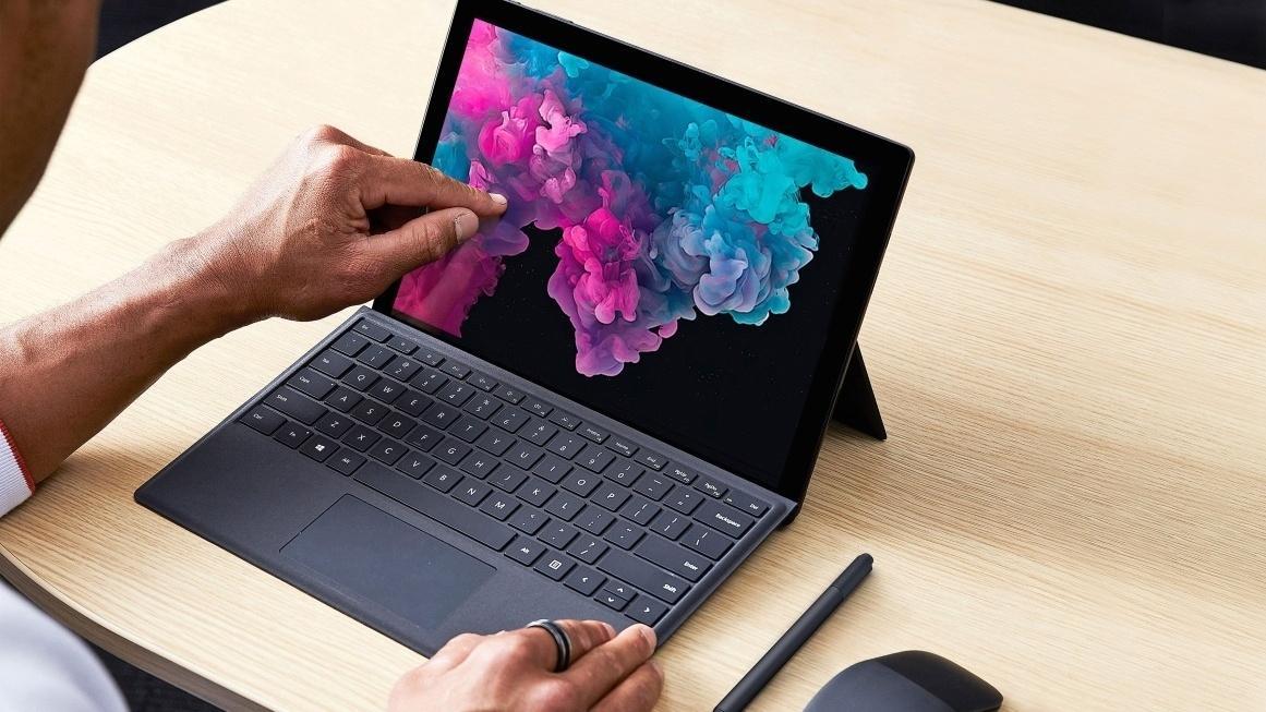 Microsoft создает Surface Pro на процессорах Qualcomm (gp930167 1)