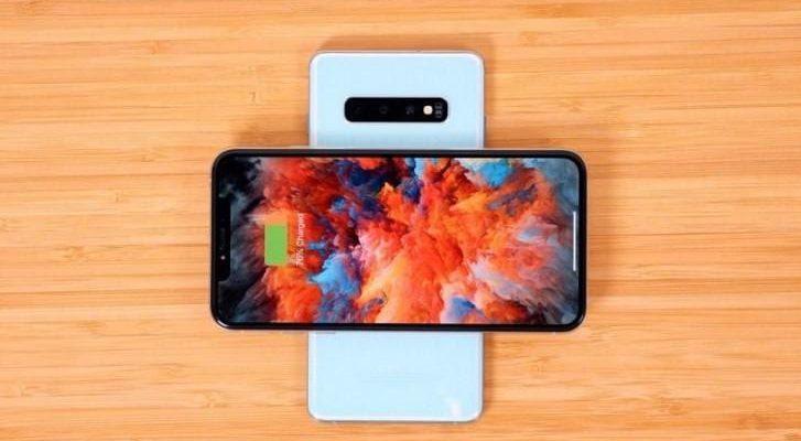 Apple iPhone 2019 года получит реверсивную беспроводную зарядку (gsmarena 001 2)