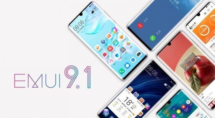 Смартфоны Huawei Mate 20 получили бета-доступ к EMUI 9.1 (gsmarena 002 2 1)