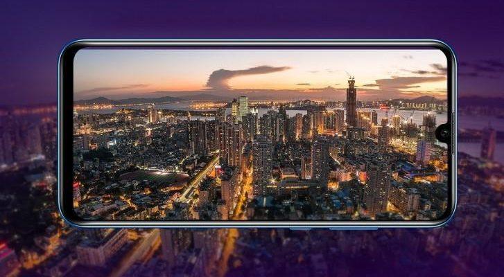 Honor 10i засветился в сети с 6 ГБ оперативной памяти (gsmarena 002)
