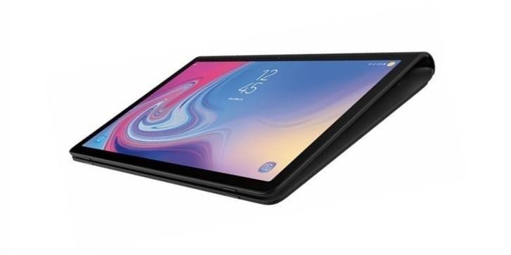 В сеть утекли рендеры планшета Samsung Galaxy View 2 (gsmarena 006 1)