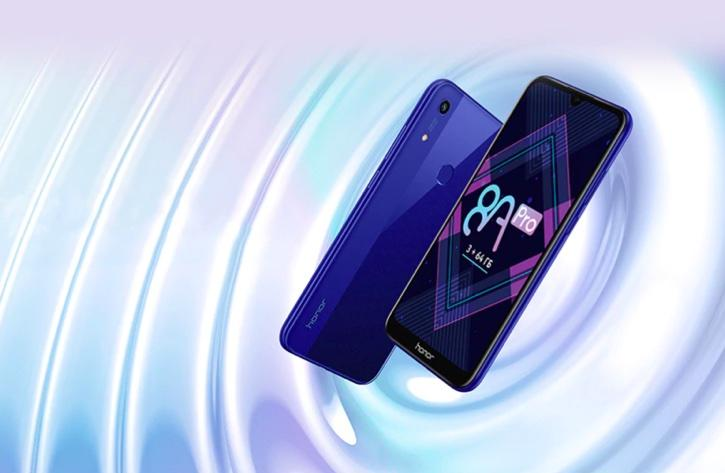 Honor запустил продажи 8A Pro в России эксклюзивно на Tmall (honor 8a pro press 01)