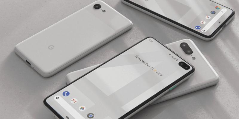 В сеть утекли кодовые названия смартфонов Google Pixel 4 и Pixel 4 XL (https blogs images.forbes.com gordonkelly files 2019 04 screenshot 2019 04 04 at 01.51.07 1200x882 1)