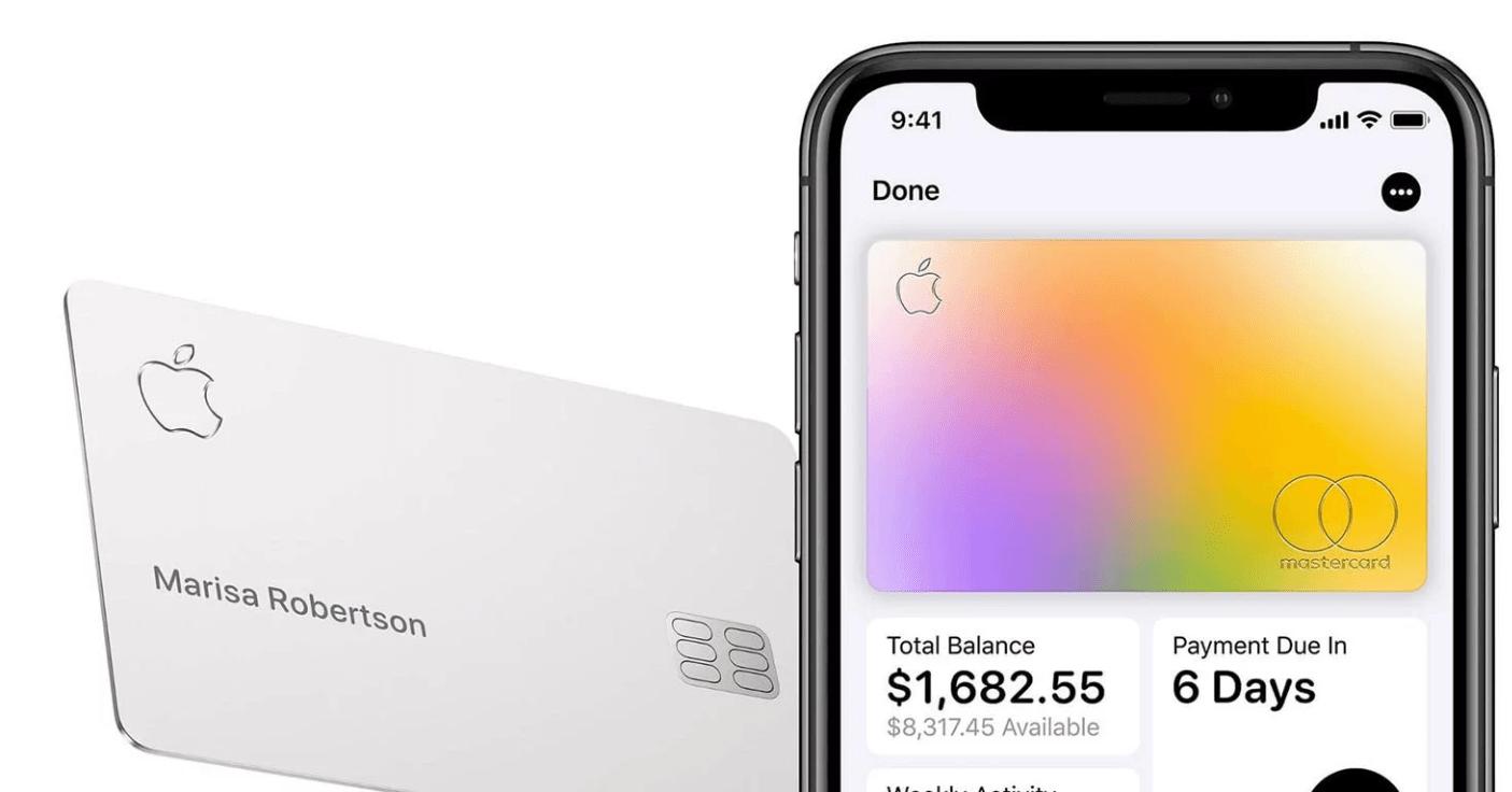 Apple Card запустится раньше срока в России (image)