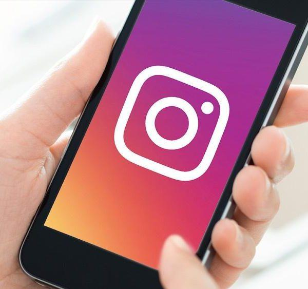 Пароли миллионов пользователей Instagram хранились в незашифрованном виде (instagam phone)