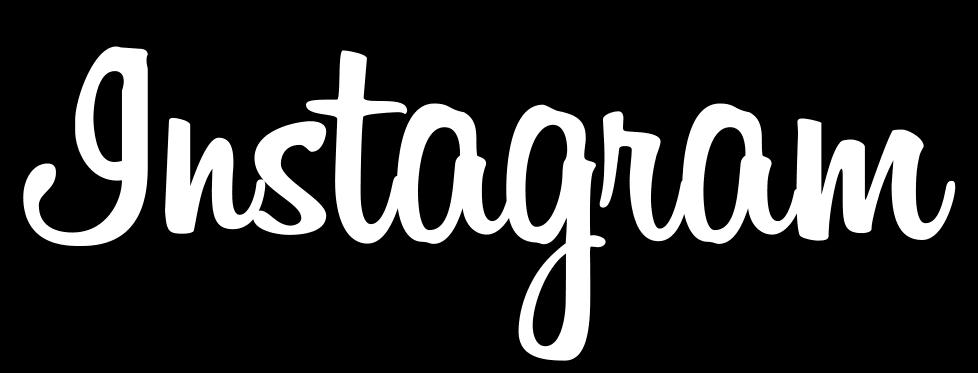 Пароли миллионов пользователей Instagram хранились в незашифрованном виде (instagram logo black on white)