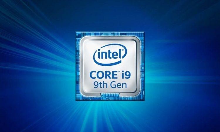 Intel Core от i5-9300H до i9-9980HK: утечка дополнительных спецификаций (intel 9th gen mobile cpu 01)