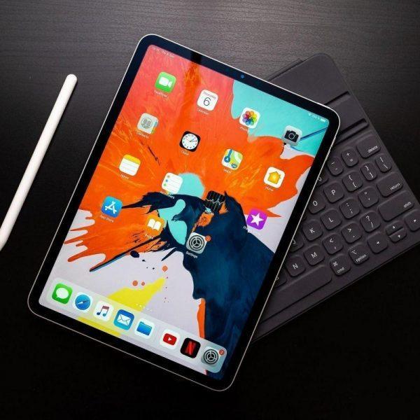 Apple iPad Pro с поддержкой 5G появится не раньше 2021 года (ipad pro 11 review)