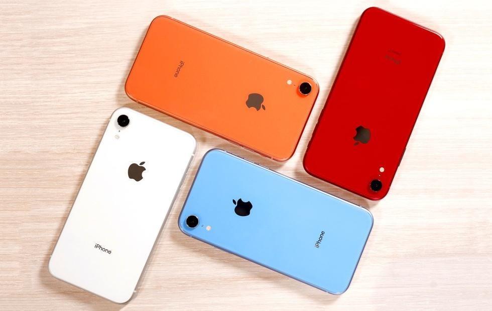 Apple выпустит iPhone с полноэкранным Touch ID в следующем году ()