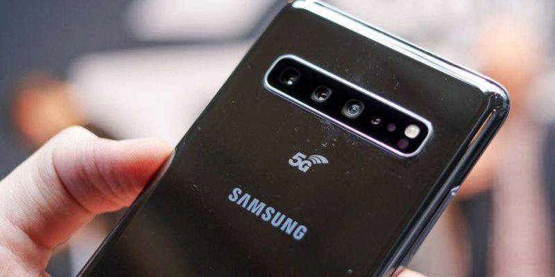 Смартфон Samsung Galaxy Note 10 Pro получит аккумулятор емкостью 4500 мАч (kokaeuwfqmorsutkfhdrs7 970 80)