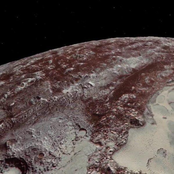 Атмосфера Плутона может замерзнуть и исчезнуть к 2030 году (maxresdefault 12)