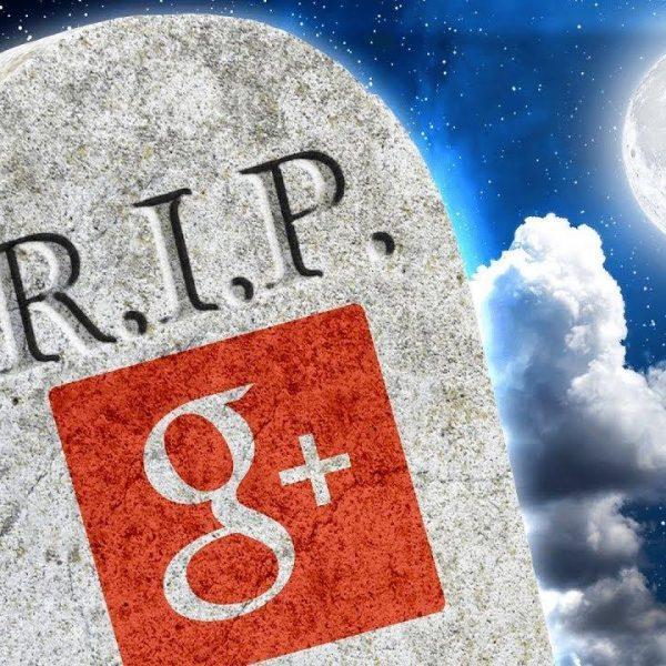 Google отключила Google+. Покойся с миром (maxresdefault 8)