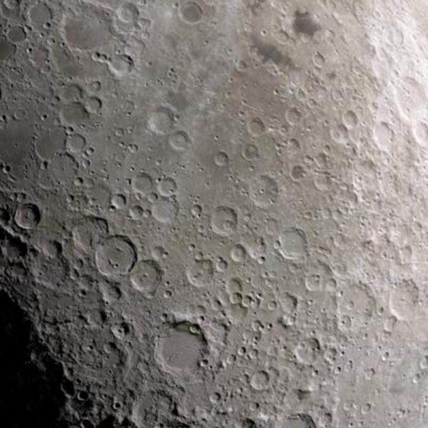 Первая израильская лунная миссия провалилась. Луноход разбился при посадке (moon 7)
