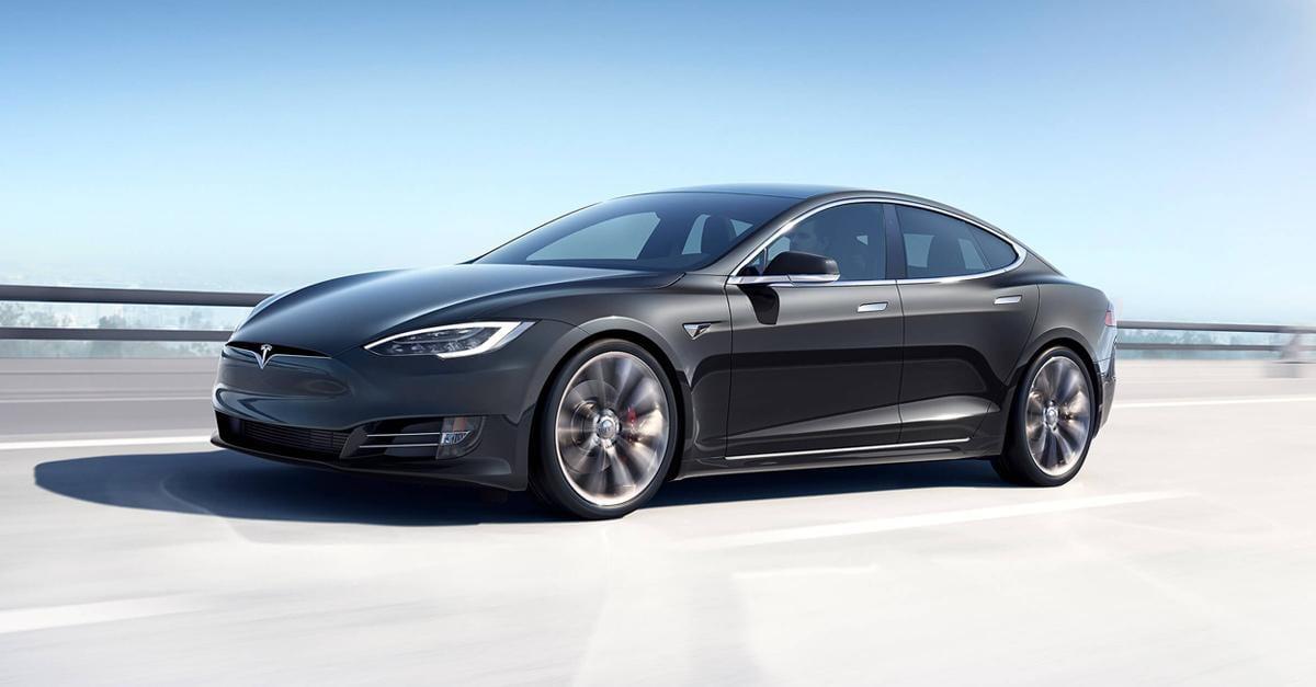 Tesla может оснастить Model S и Model X более эффективными двигателями (ms)