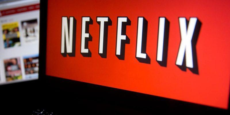 Мобильное приложение Netflix протестирует вертикальную прокрутку в стиле Instagram (netflix sign)