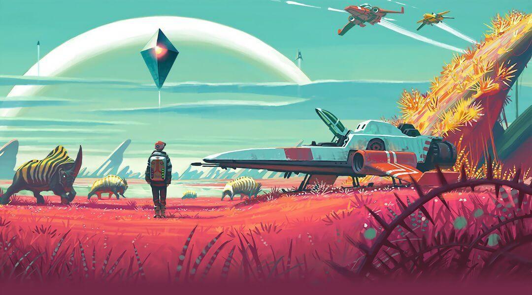 Игра No Man's Sky в виртуальной реальности появится этим летом (no mans sky box art.jpg.optimal)