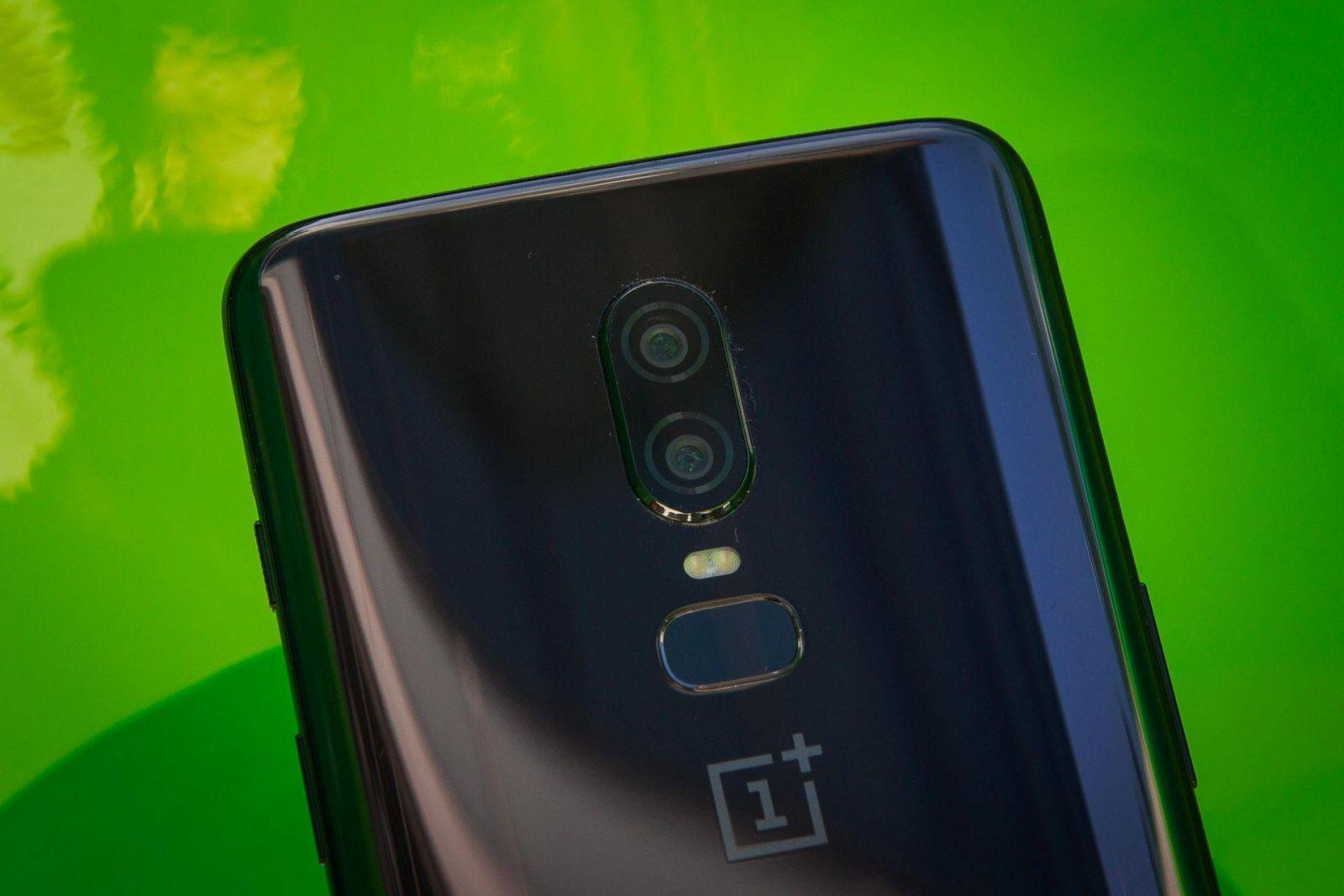 Генеральный директор OnePlus: Выпуск складного смартфона пока не планируется (oneplus 6 8365)