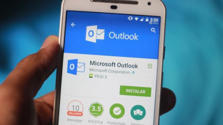Microsoft признала, что хакеры имели доступ к содержимому писем пользователей Outlook (outlook)