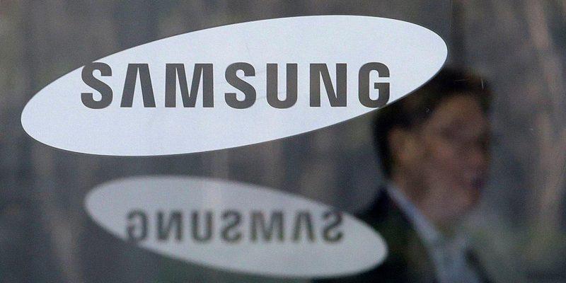 Samsung столкнулся с падением прибыли на 60% в первом квартале этого года (ows 153376899449495)