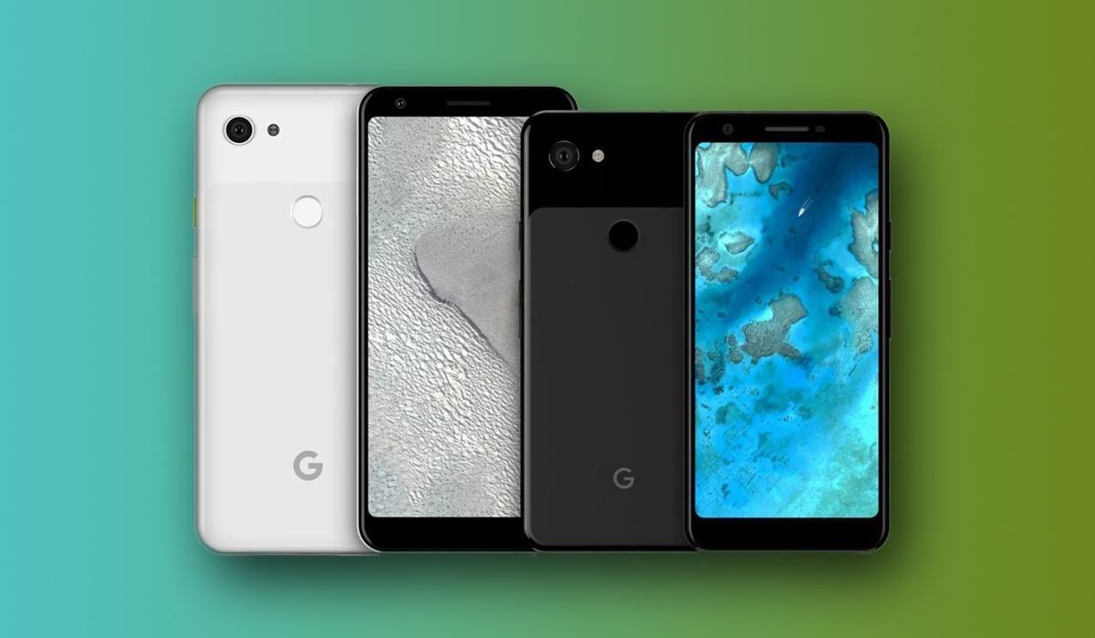 Владельцы новых смартфонов Google Pixel 3a и Pixel 3a XL жалуются на произвольные отключения смартфонов (pixel 3a and pixel 3a)