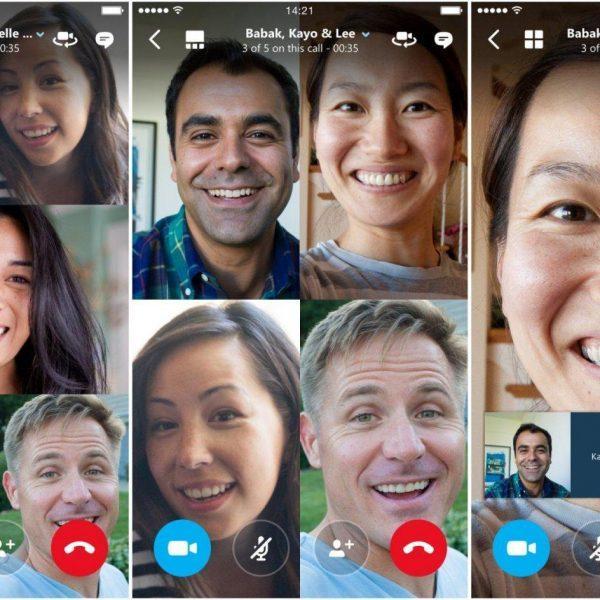 Skype удвоил лимит группового видео-чата до 50 участников (skypegvcmobile 100645363 orig)