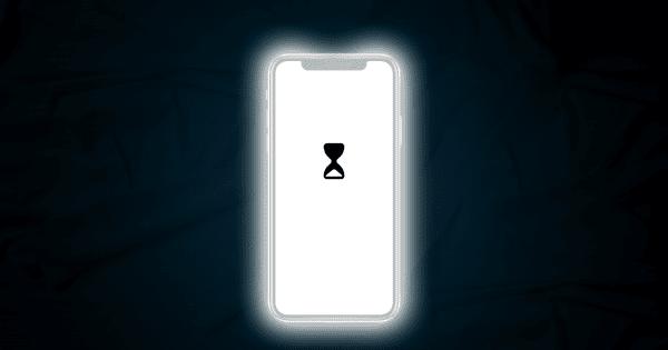 Устранение конкурентов: Apple удаляет из App Store сторонние приложения с функцией экранного времени (smartphone addiction time limit apple1)