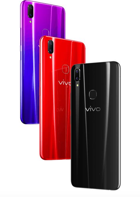 Vivo представила новый смартфон Vivo Z3x (snimok jekrana 2019 04 29 v 23.58.07)