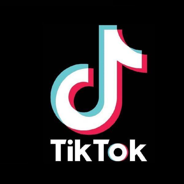 TikTok стал доступен на Android TV (tiktok logo)