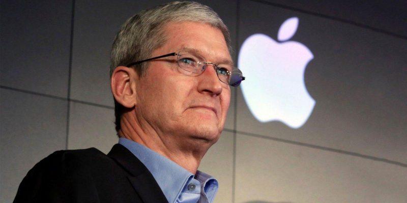 Apple объявила результаты первого квартала 2021 (tim cook 2156 1120)