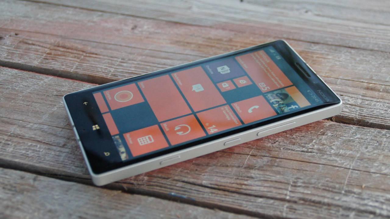 Facebook и Instagram закроют 30-го апреля свои приложения для Windows Phone (windows phone main)