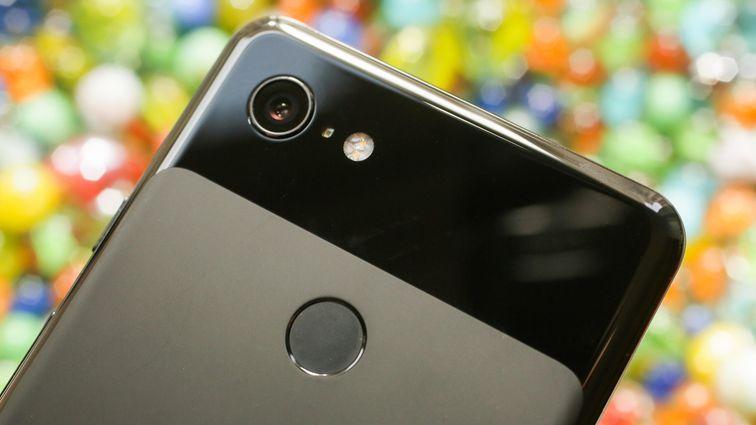 Google откажется от физических кнопок в смартфонах Pixel 4 и Pixel 4 XL (05 google pixel 3)